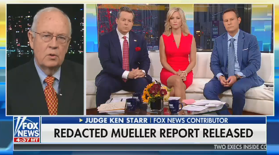 photo image Fox's Ainsley Earhardt tries to argue that the left is
