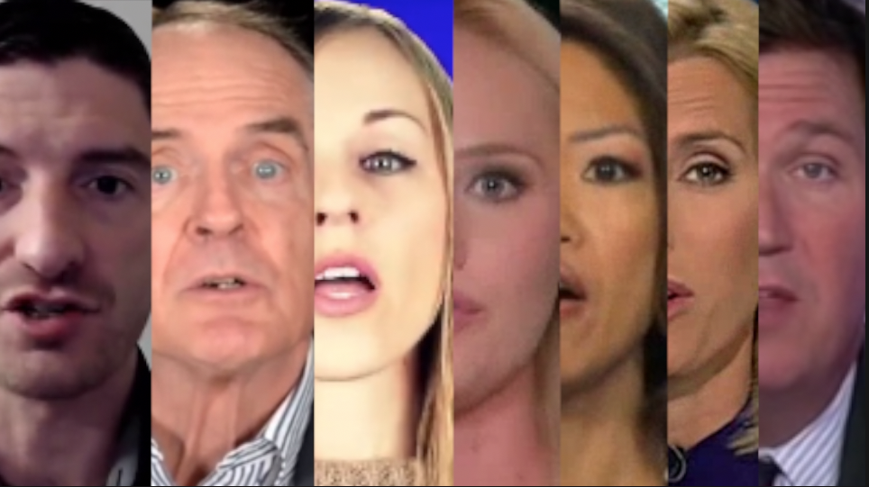 How Fox News tries to mainstream a white supremacist conspiracy theory