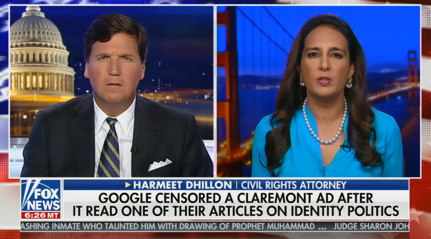 "Tucker Carlson labels Alex Jones, Laura Loomer, Louis Farrahkan, and Milo ""prominent conservatives"""