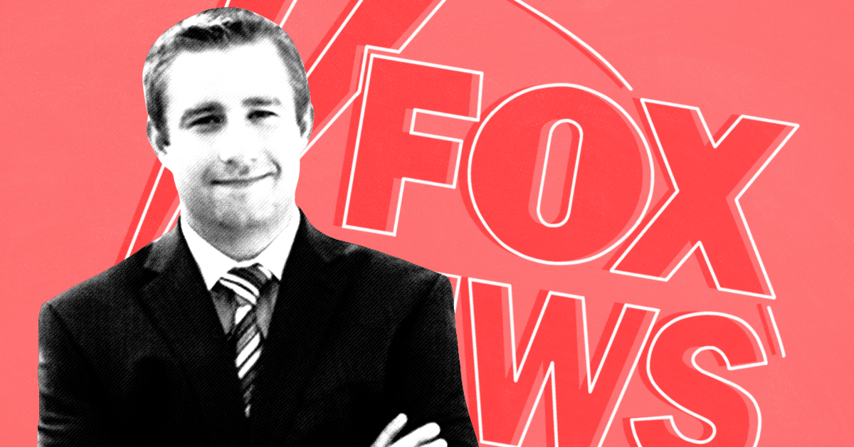 Report: Fox editors suspect the network's Seth Rich source may have never existed