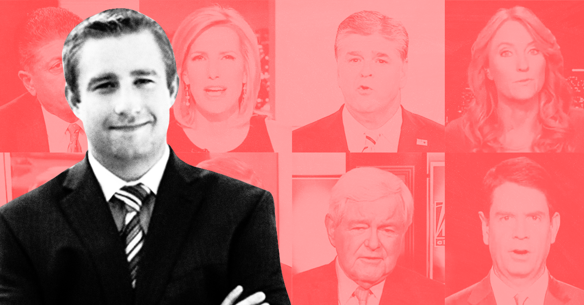 Fox's Seth Rich conspiracy theorists: Where are they now?
