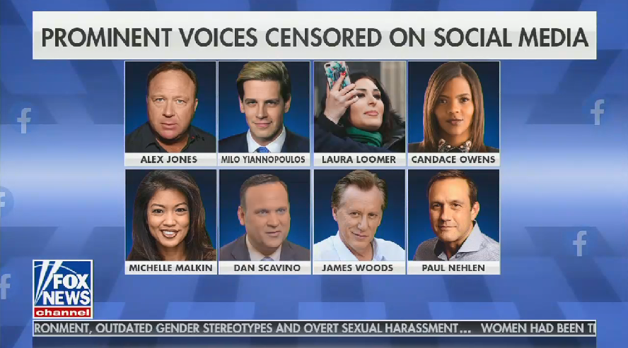 """Laura Ingraham defends white supremacist Paul Nehlen as one of the """"prominent voices censored on social media"""""""