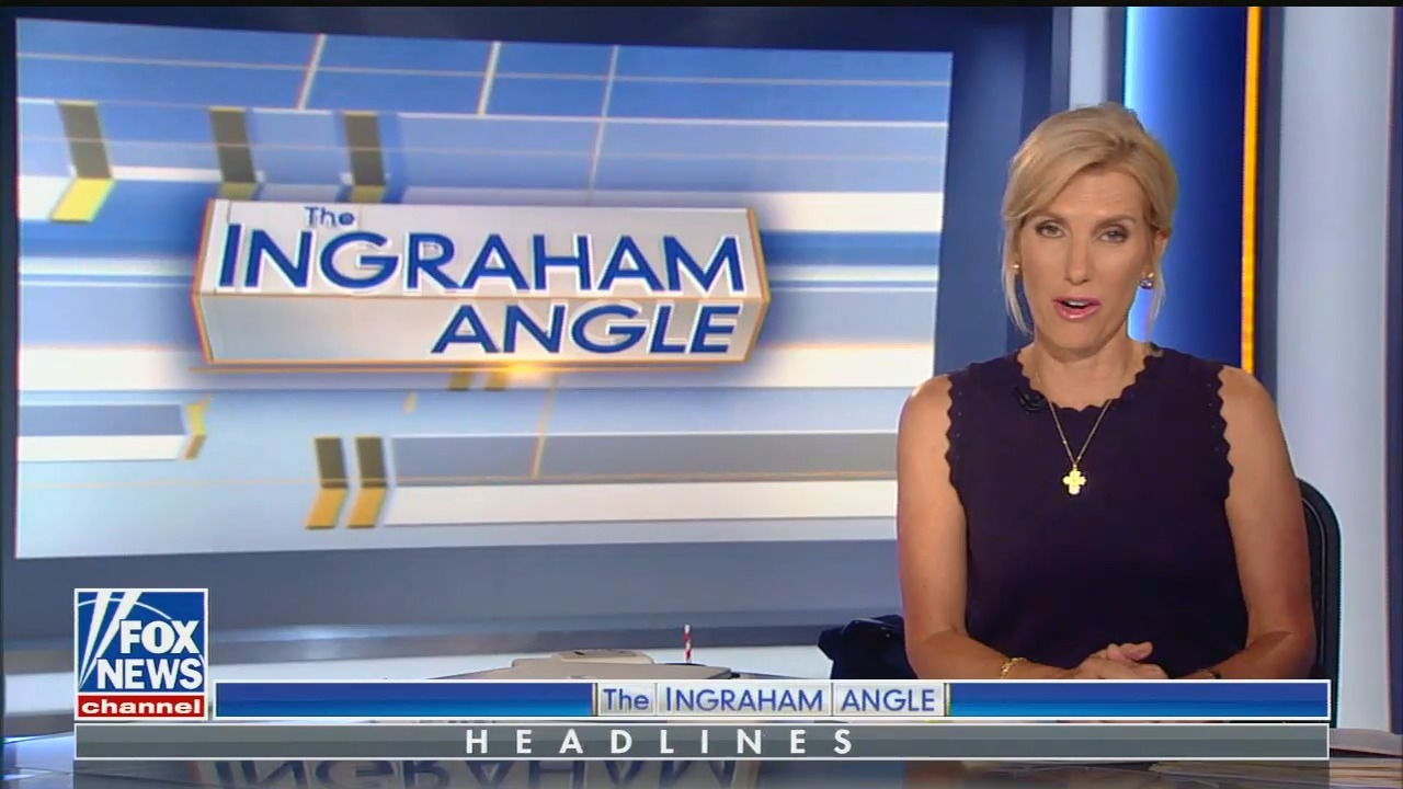 Laura Ingraham's history of promoting hate and white supremacy