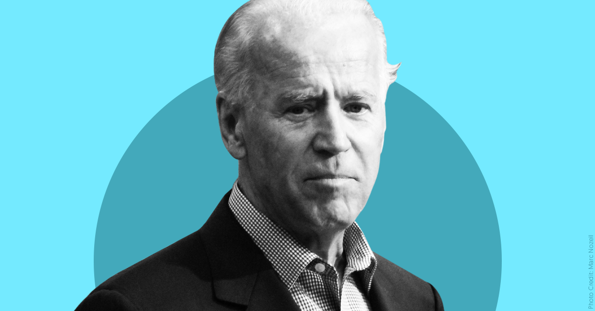 "Right-wing media push false narrative that Biden called for a ""physical revolution"""