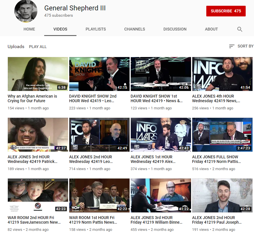 YouTube is allowing multiple accounts to circumvent its ban against