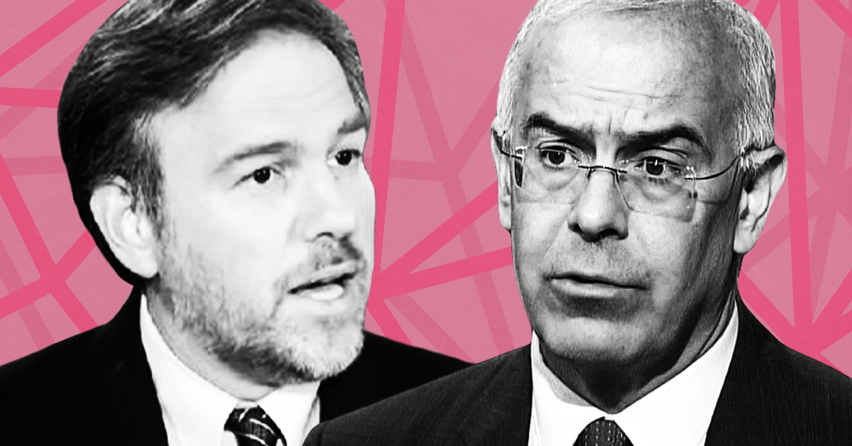 mediamatters.org - Written by Matt Gertz - Never Trump Republican pundits lament that the Democratic primary is not catering to them