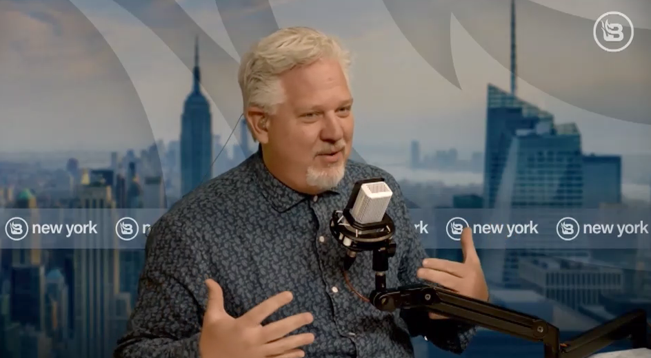 """Glenn Beck unleashes attack on diverse casting of Frozen the Musical: """"I can't take the amount of diversity"""""""