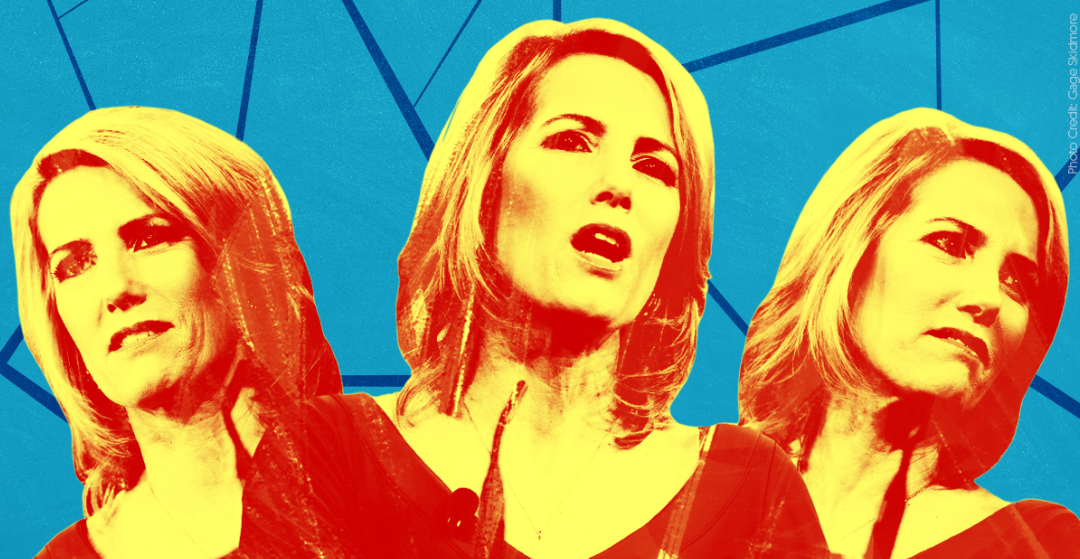 Laura Ingraham agrees that the real racists are the people who call Ted Nugent a racist