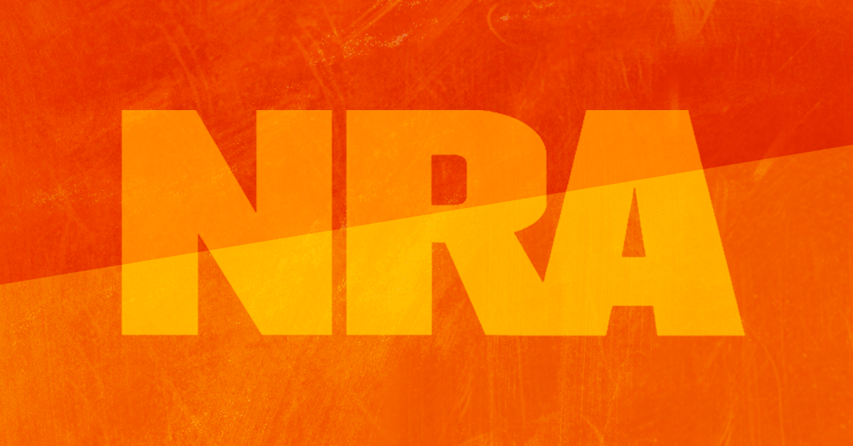 The California assault weapons ban decision shows the dangerous, lasting impact of the NRA