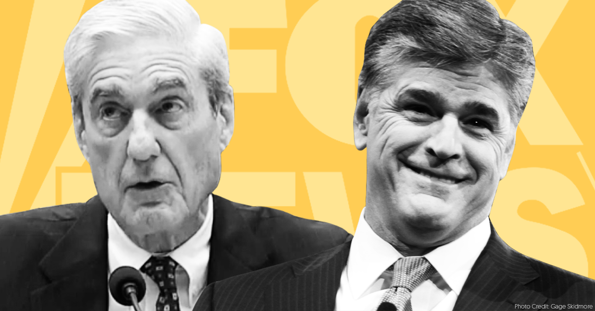Mueller hearings show the iron grip Fox News has on the Republican Party