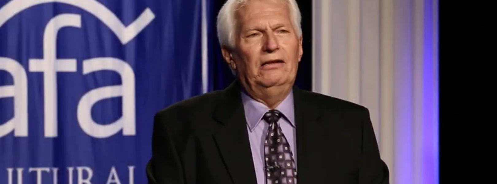 AFR host Bryan Fischer uses Boy Scout sexual abuse case to attack LGBTQ people