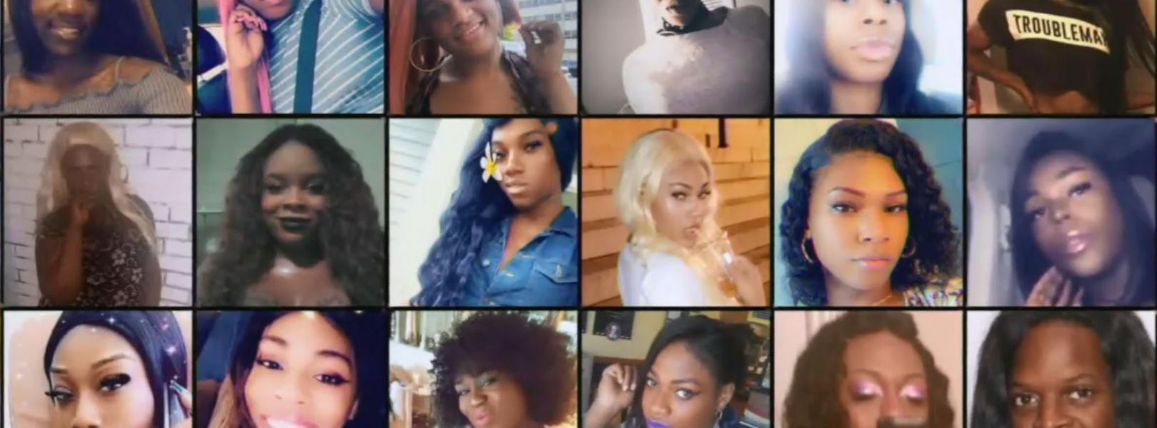Trans women of color murdered in 2019