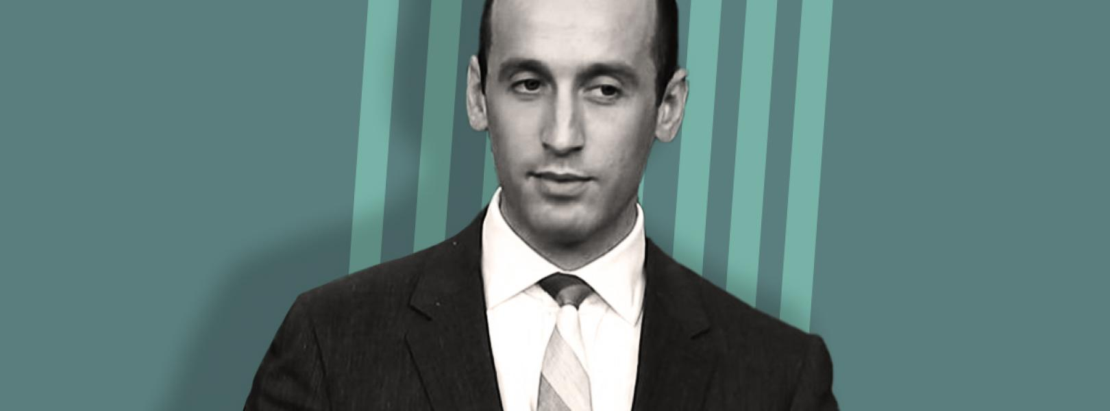 Fox News hasn't covered Stephen Miller's white nationalist emails