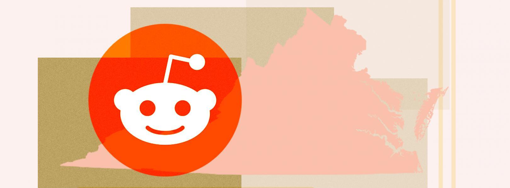 Reddit Virginia