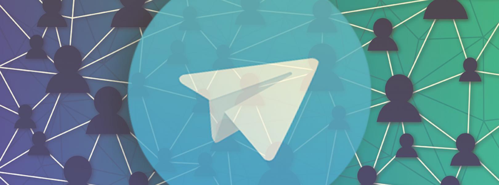 Telegram Facebook Twitter