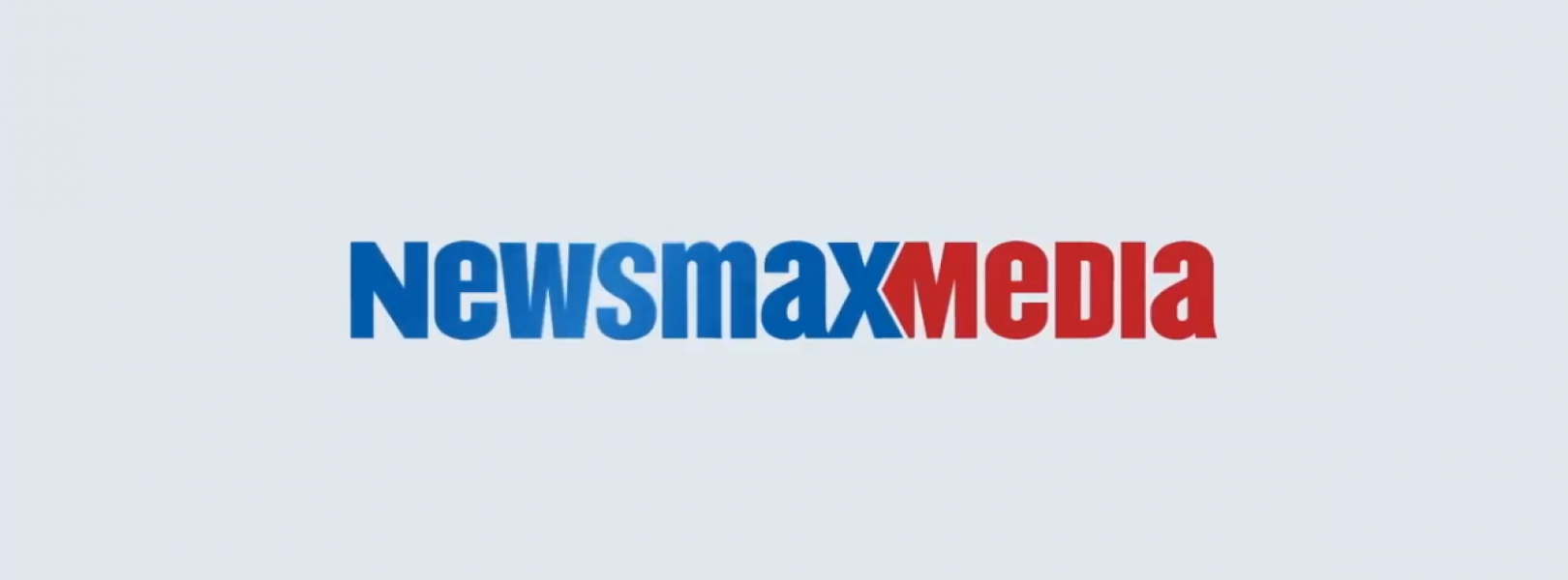 Newsmax Media logo