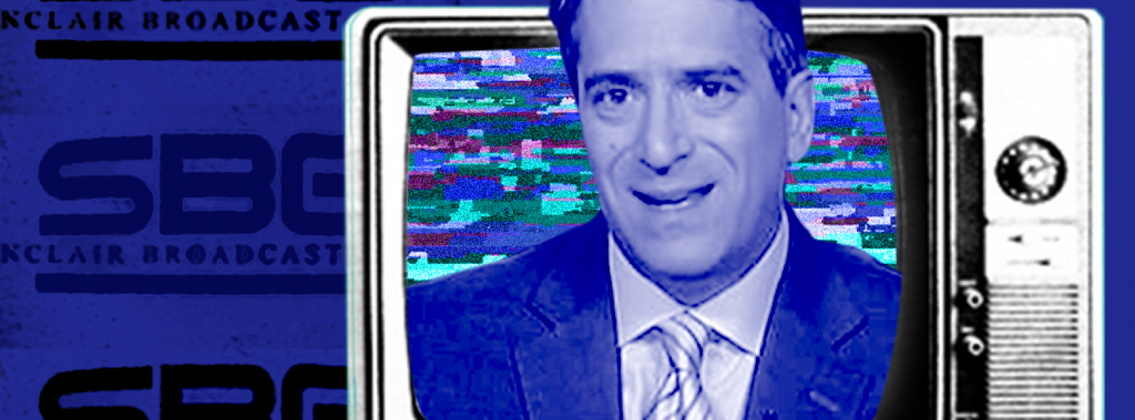 Sinclair Broadcast Group investigative reporter James Rosen