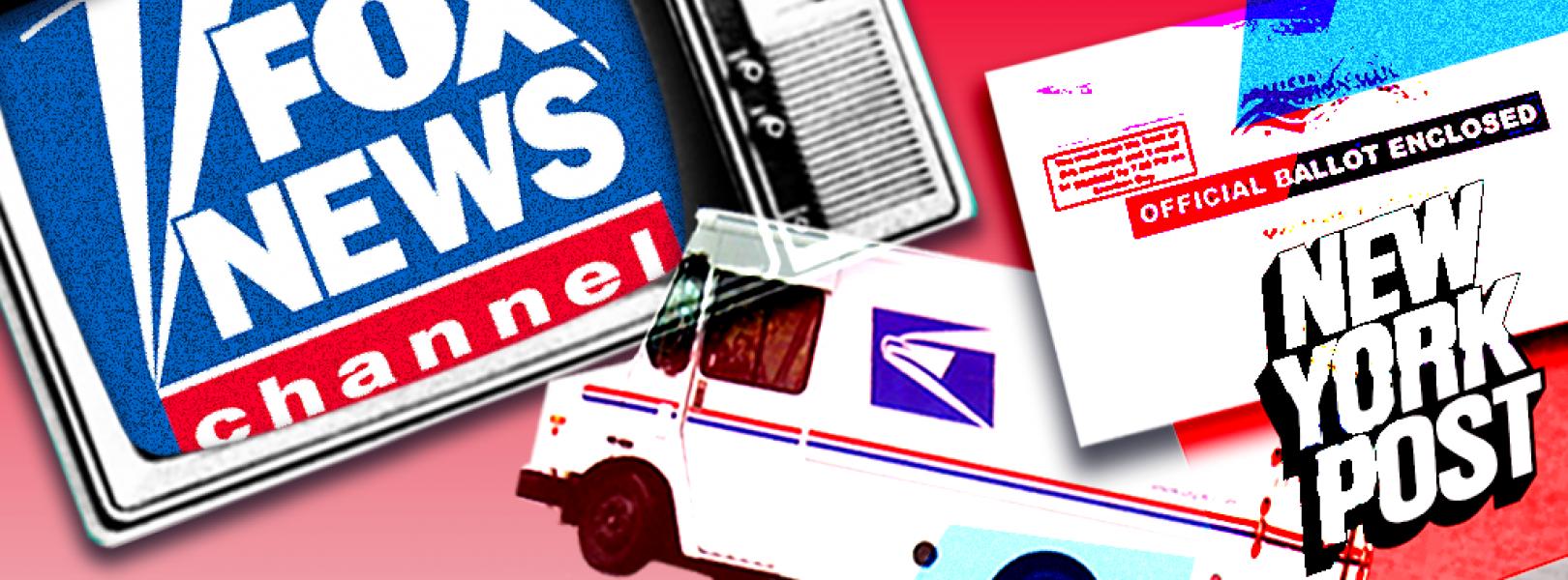 NY Post voter fraud