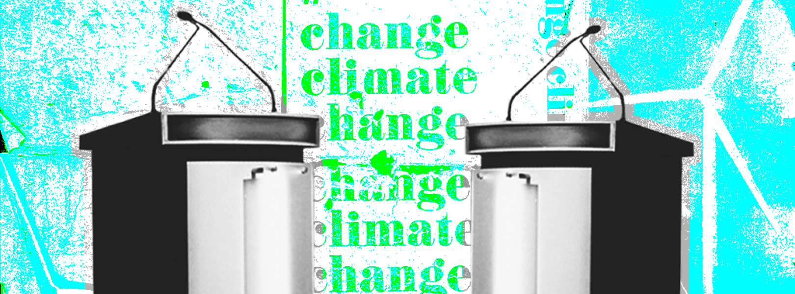 General election debate viewers demand and deserve a substantive discussion on climate and energy policy