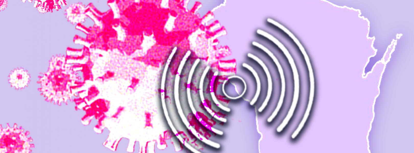Wisconsin talk radio hosts coronavirus