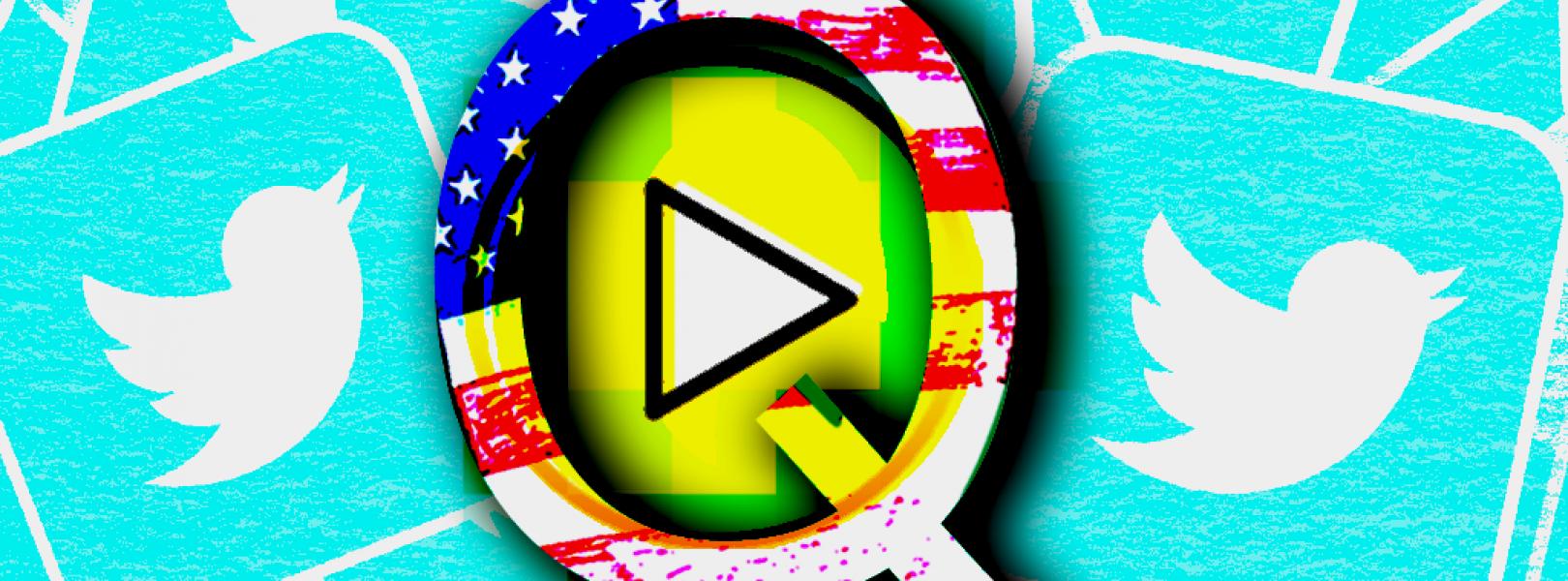QAnon video