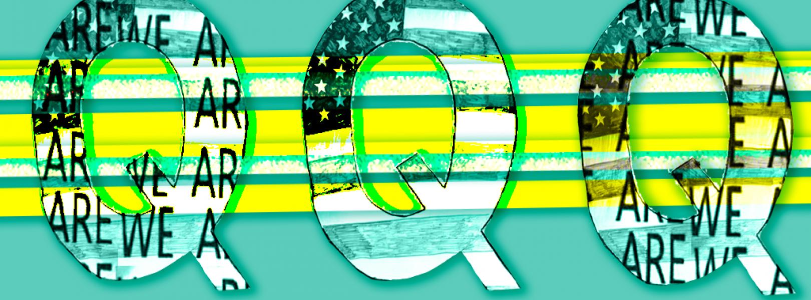 QAnon Q