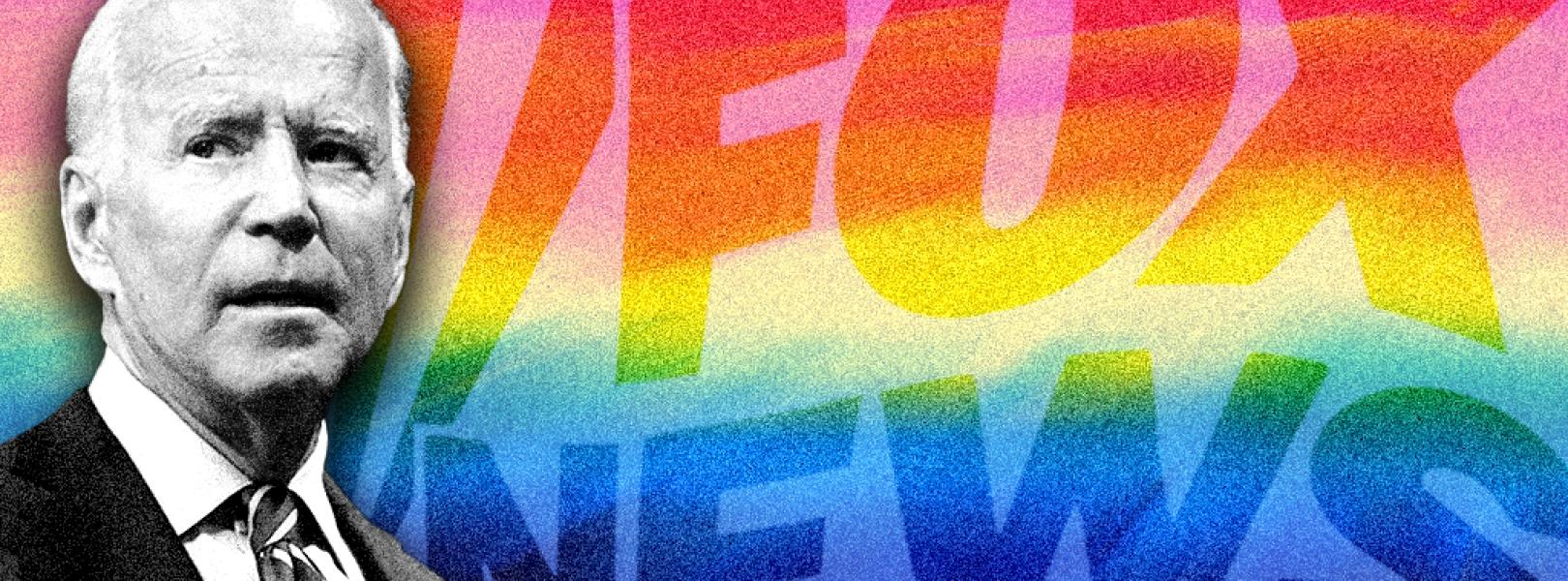 Biden LGBTQ