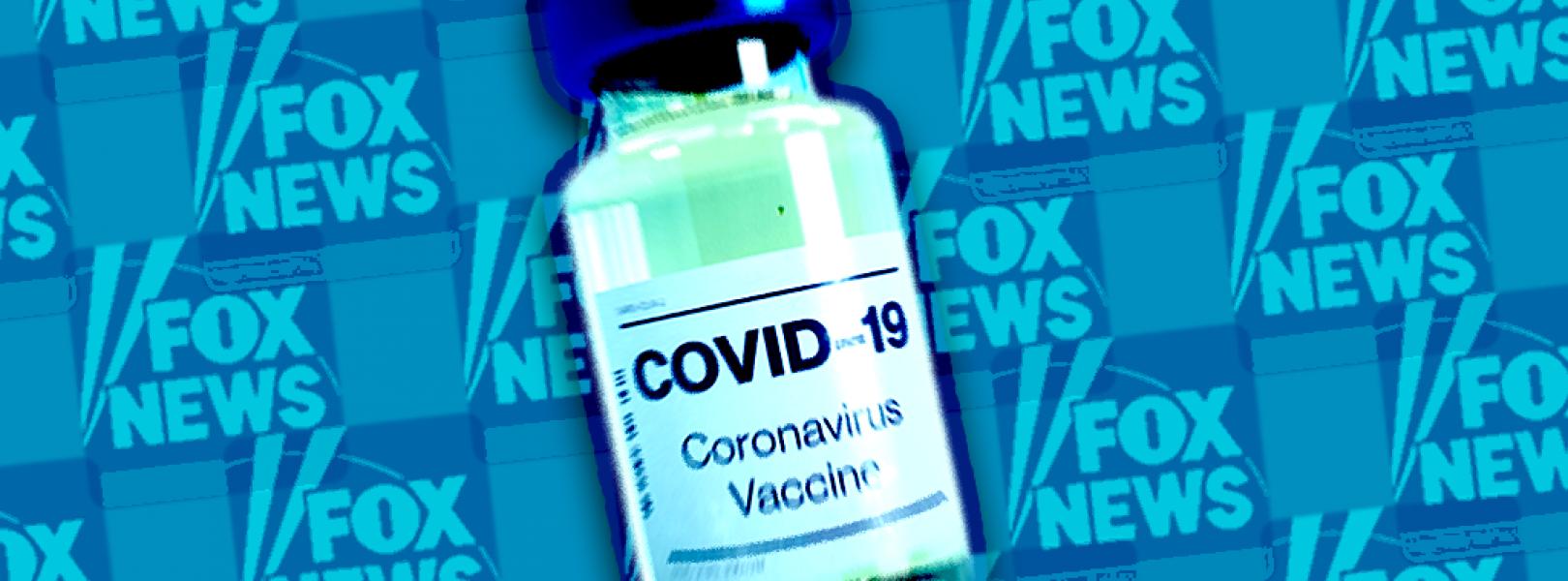 Fox covid vaccine