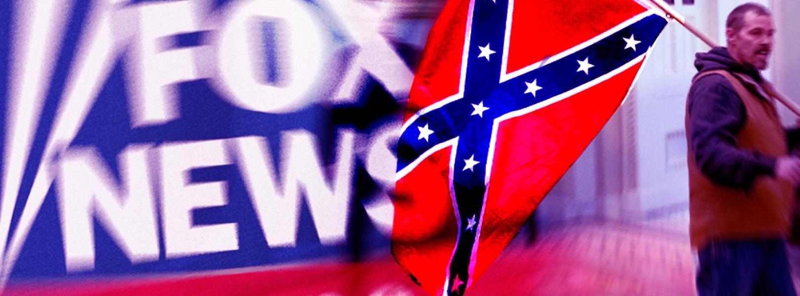 Jan 6 Fox News CRT