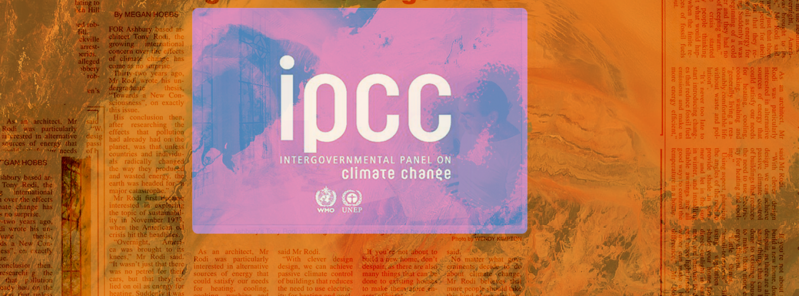 How the U.S. should cover the IPCC climate report