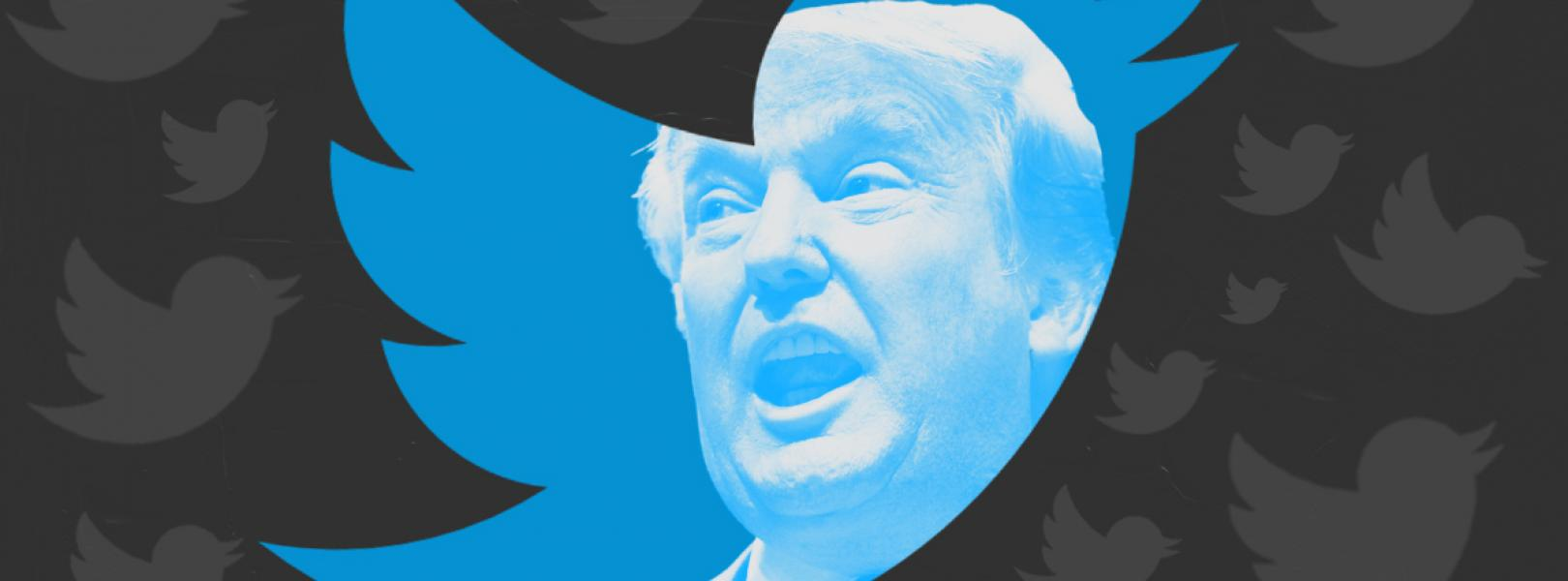 Donald Trump and Twitter