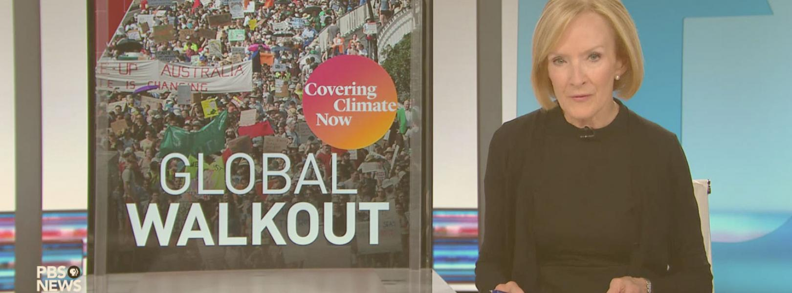 PBS climate