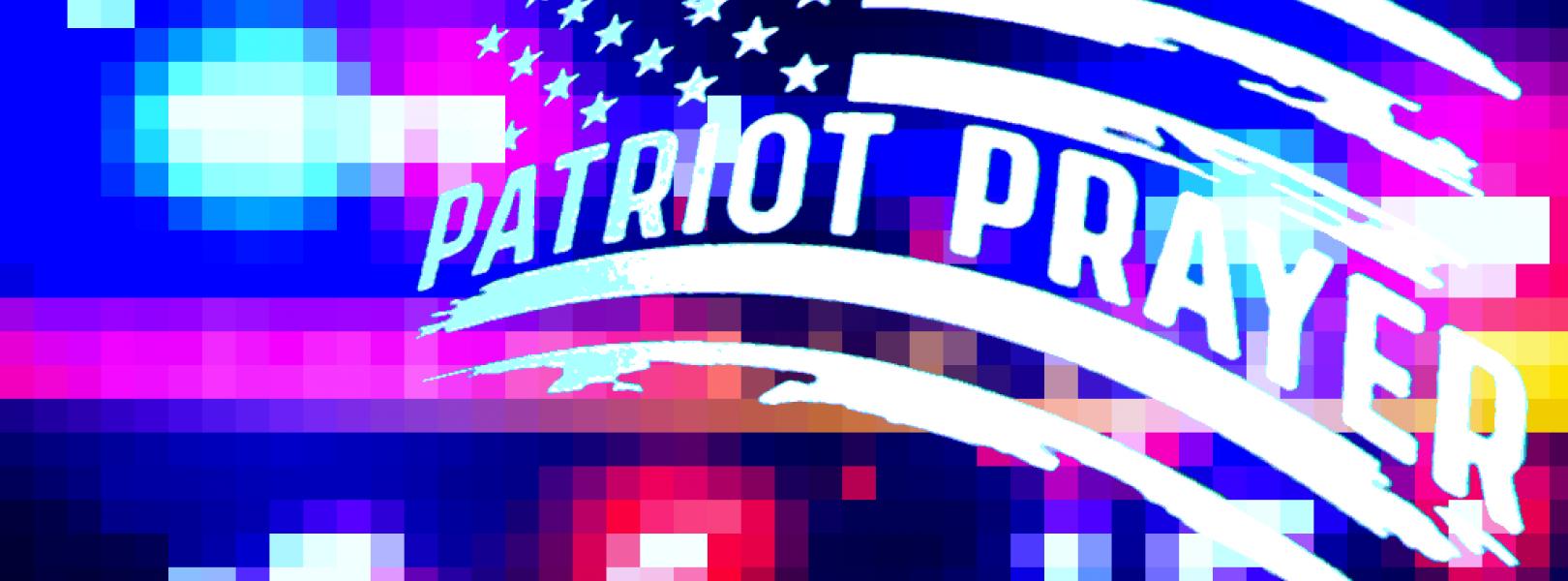 Patriot Prayer