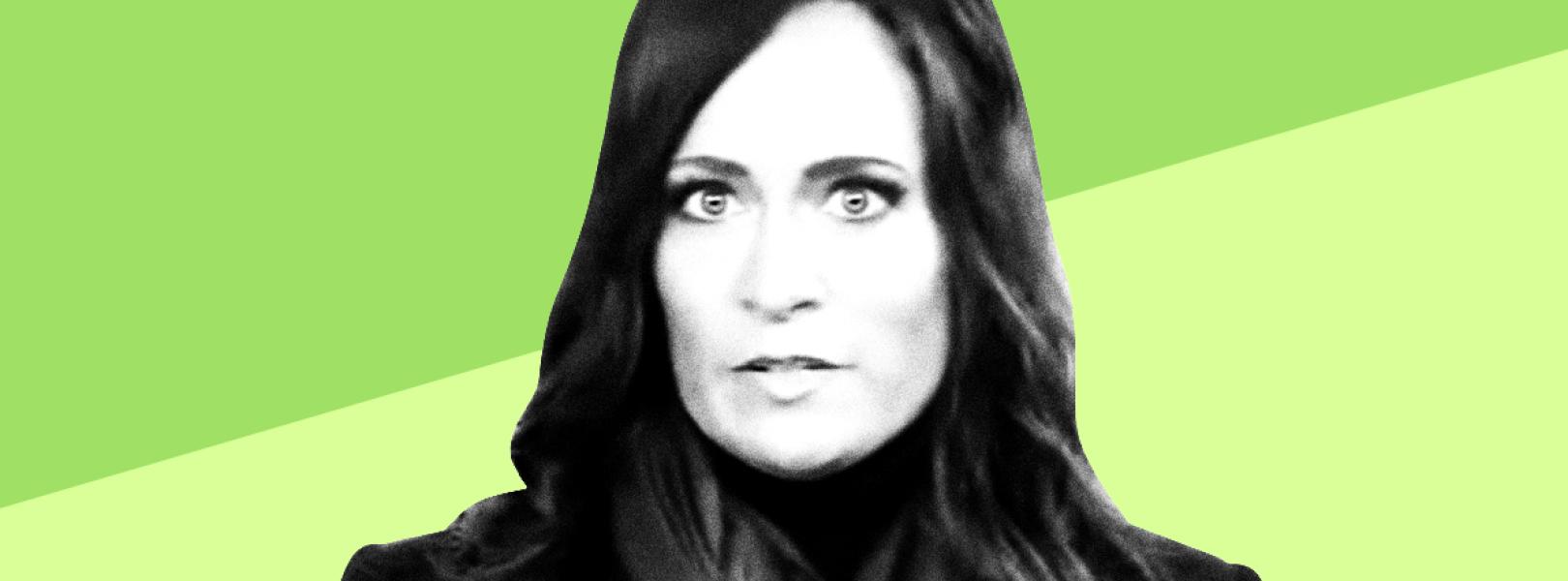 Stephanie-Grisham-Green-Background.png