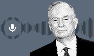 AUDIO-PLAYER-Bill-O'Reilly