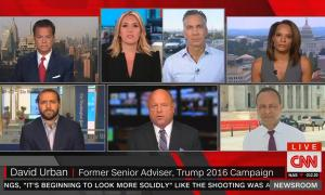 CNN's David Urban on CNN Newsroom