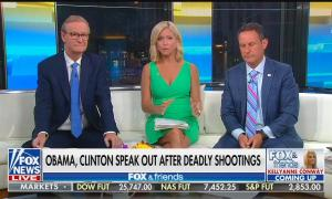 Fox & Friends co-host Ainsley Earhardt