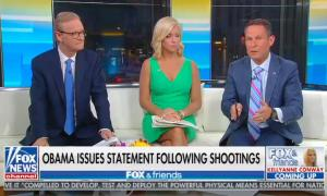 Fox & Friends 8/6/19