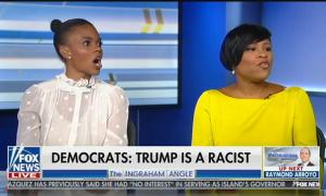 """Candace Owens: White supremacy isn't """"actually harming black America"""" but """"liberal supremacy"""" is"""