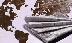 Media Coverage of UN Land Report