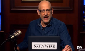 "Daily Wire Host: 9/11 taught us that ""multiculturalism is crap"""