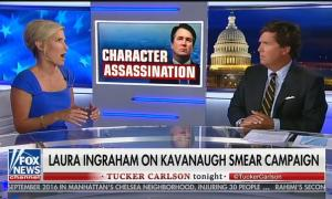 """Laura Ingraham: """"Don't play around"""" during next Supreme Court nomination, """"go for the best, most judicially reliable conservative"""""""