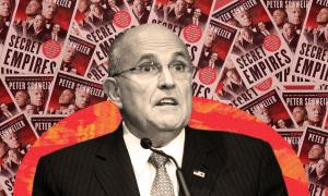 Giuliani Secret Empires