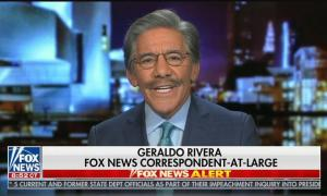 "Geraldo Rivera tells Hannity ""You are the difference between Donald J. Trump and Richard Nixon"""
