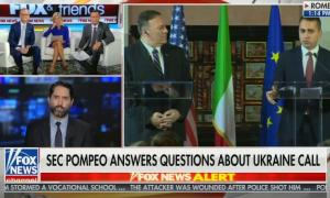 "Brian Kilmeade says Democrats interviewing state department officials will turn into a ""bitch session"""