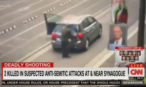 CNN Germany shooting