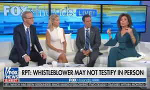 Fox News host Jeanine Pirro