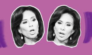 Jeanine Pirro image for Facebook