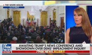 Fox Business anchor Dagen McDowell