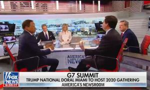 fox-americas-newsroom-doral-trump-g7-10-18-2019
